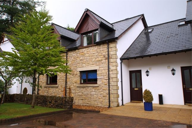 Thumbnail Cottage for sale in Troutbeck, Whitbarrow Holiday Village, Penrith, Cumbria