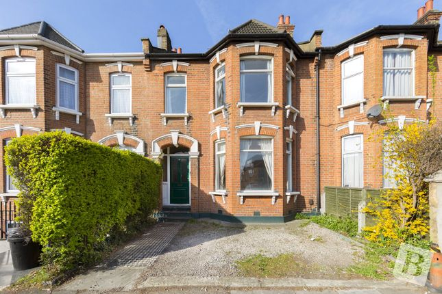 3 bed terraced house for sale in Seven Kings Road, Ilford