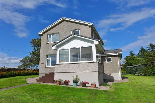 Thumbnail Property for sale in Sealladhmhor, Lenamhor, Kilmory
