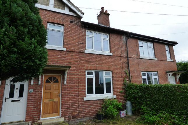 Thumbnail Terraced house for sale in Scopsley Lane, Whitley, Dewsbury