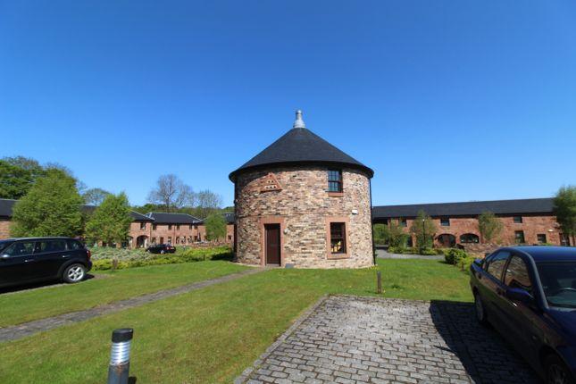 Thumbnail Detached house for sale in Home Farm Court, Coatbridge