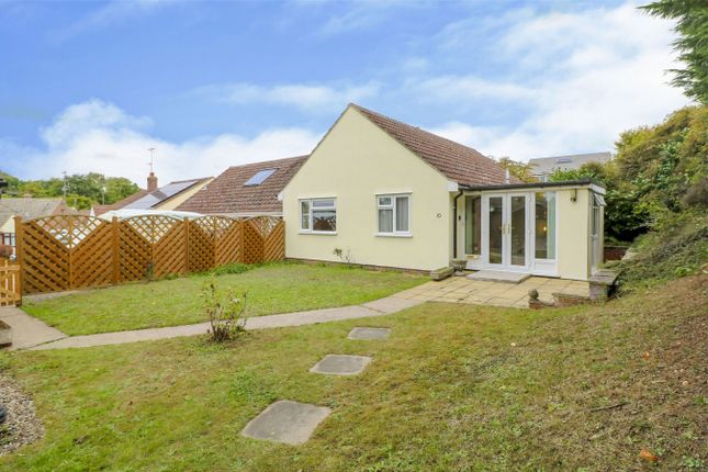 Thumbnail Semi-detached bungalow for sale in Conway Close, Wivenhoe, Colchester, Essex