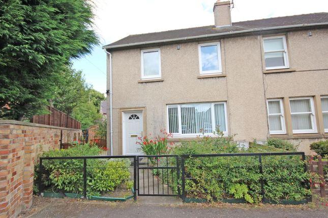 Thumbnail Semi-detached house to rent in 5 Peachdales, Haddington