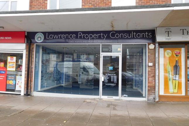 Thumbnail Office to let in 51, Winsford Avenue, Coventry