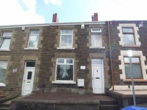 3 bedroom terraced house for sale in 2, Cwmlan Terrace, Landore, Swansea, West Glamorgan