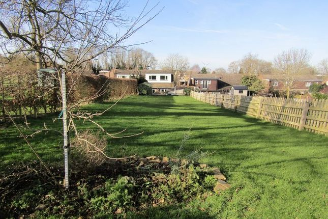 Thumbnail Semi-detached house for sale in Watford Road, Crick