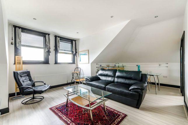 Thumbnail Flat to rent in Kilravock House, South Norwood
