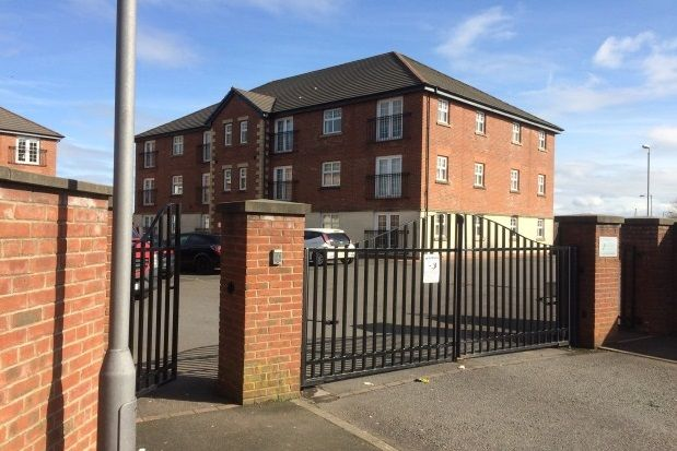 Thumbnail Flat to rent in Piele Road, Haydock