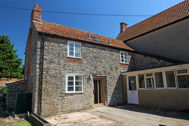 Thumbnail Cottage to rent in Oldbury Naite, Oldbury-On-Severn, South Gloucestershire