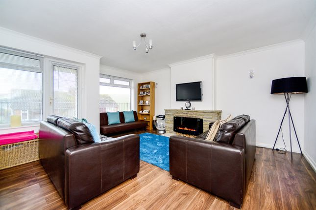 2 bed semi-detached bungalow for sale in Rye Close, Saltdean, Brighton