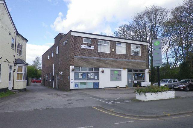 Crewe Road, Sandbach, Cheshire CW11