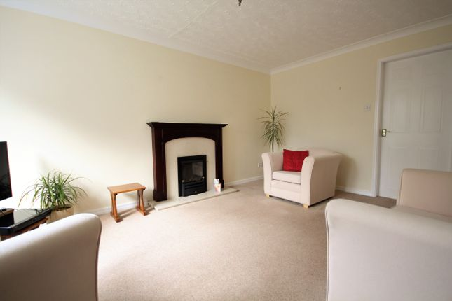 Thumbnail Detached house for sale in Haighton Drive, Fulwood, Preston