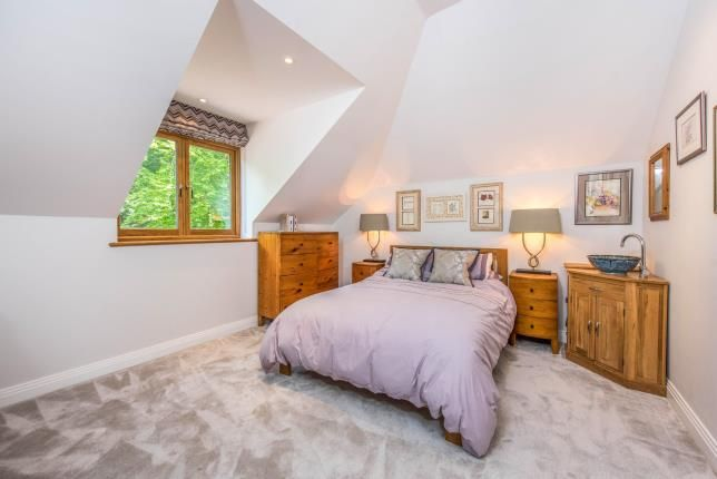 Bedroom 2 of East Horsley, Leatherhead, Surrey KT24