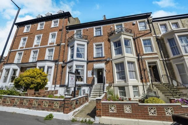 Thumbnail Terraced house for sale in Abbey Terrace, Whitby, North Yorkshire, .