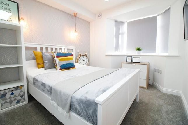 Thumbnail Terraced house to rent in Cornwall Road, Coventry