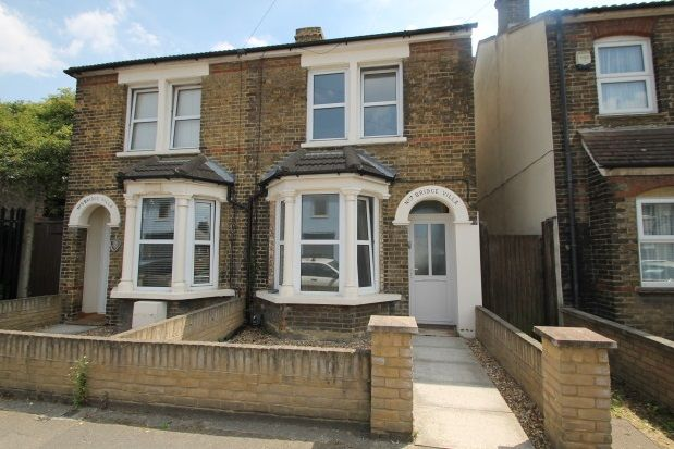 Thumbnail Property to rent in Bridge Road, Orpington