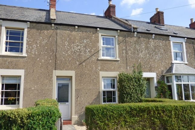 Thumbnail Terraced house for sale in Sunnyside, Frome