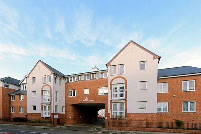 Thumbnail Flat for sale in Hazledine Court, Longden Coleham, Shrewsbury