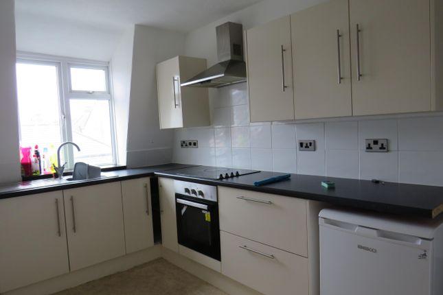 Kitchen of St. Edmund Street, Weymouth DT4