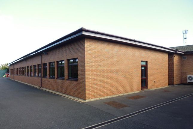 Thumbnail Office to let in Browns Lane, Nottingham