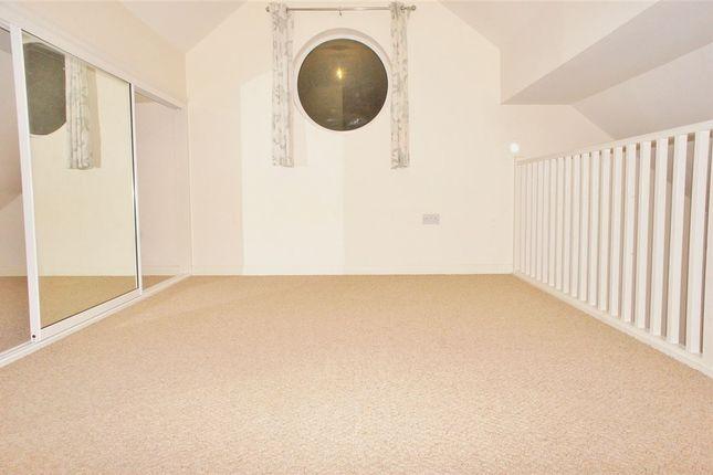 Thumbnail Flat to rent in The Weint, Drift Way, Colnbrook, Berkshire SL3, Drift Way, Colnbrook,