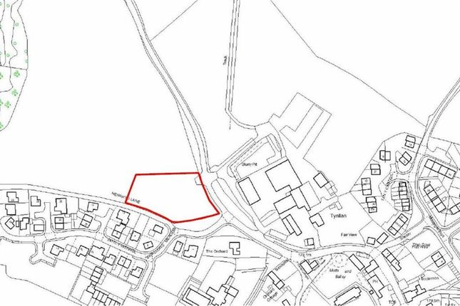 Thumbnail Property for sale in Castle Caereinion, Welshpool, Welshpool