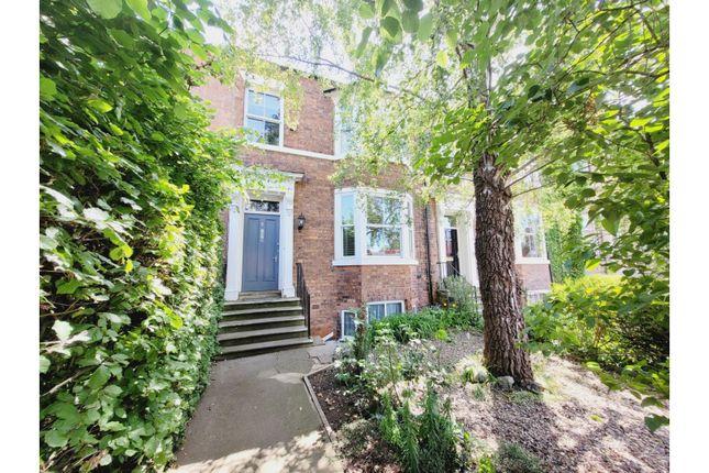 Thumbnail Terraced house for sale in Grange Road, Darlington