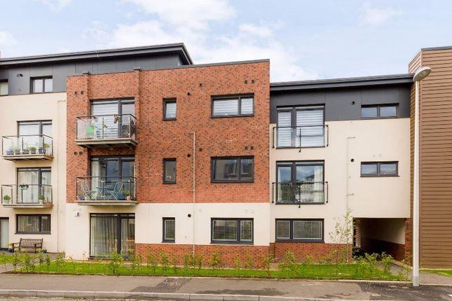 Thumbnail Flat to rent in Maplewood Park, Clermiston, Edinburgh