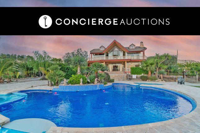 Thumbnail Villa for sale in Casa Le Pedrera, Alicante, Valencia, Spain