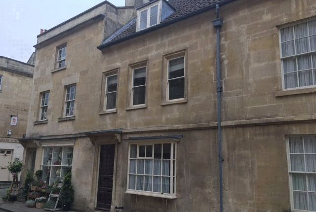 Thumbnail Terraced house to rent in Beauford Square, Bath, Somerset