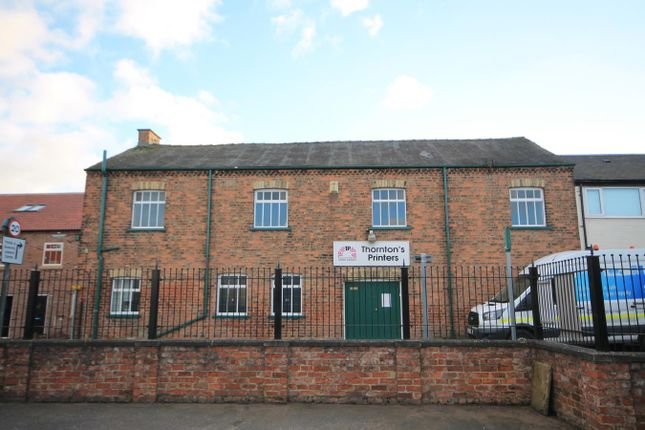 Thumbnail Property for sale in Chapel Street, Thirsk