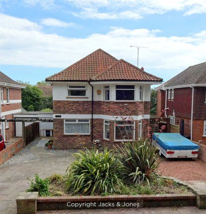 Thumbnail Detached house for sale in Ilex Way, Goring