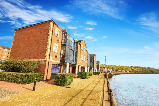 Thumbnail Flat for sale in Chandlers Quay, Newcastle Upon Tyne