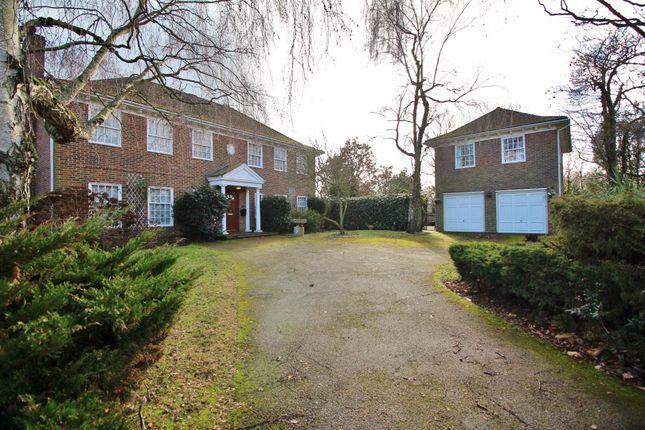 Thumbnail Property for sale in Bennetts Copse, Chislehurst