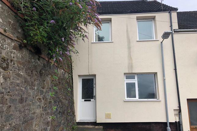 Peter Terrace, Swansea SA1