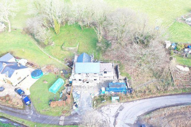 Thumbnail Detached house for sale in Bwlch Y Gwyn, Felindre, Swansea