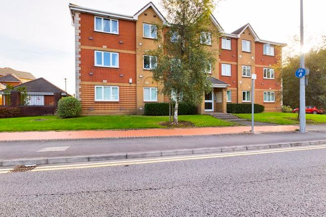 2 bed flat for sale in O'leary Drive, Cardiff CF11