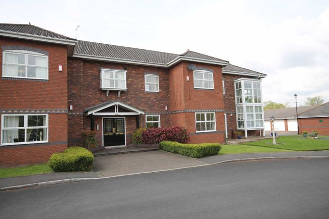 Thumbnail Flat to rent in Bamford Mews, Norden Road, Rochdale