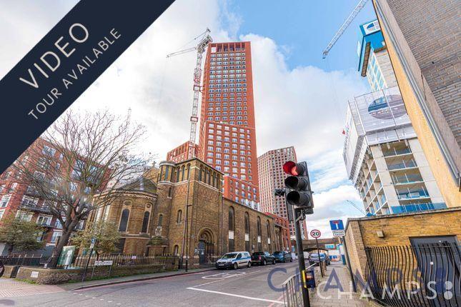 1 bed flat to rent in Exchange Gardens, Vauxhall SW8