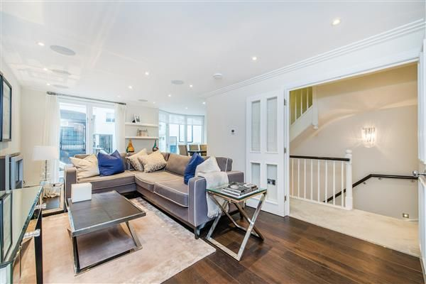 Thumbnail Property to rent in Park Walk, Chelsea
