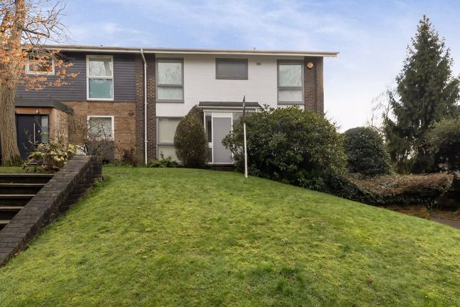 Thumbnail Property to rent in Broadlands Close, London