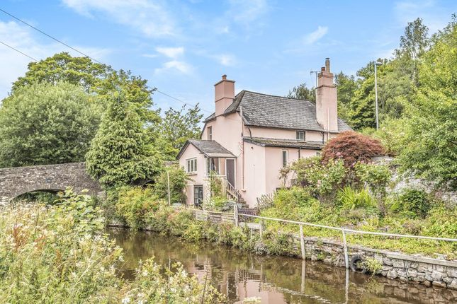 Thumbnail Cottage for sale in Brecon, Powys
