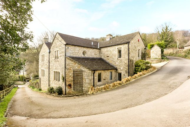 Thumbnail Detached house for sale in Memorial Lane, Slad, Stroud, Gloucestershire