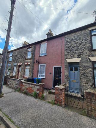 2 bed property to rent in Raglan Street, Lowestoft NR32