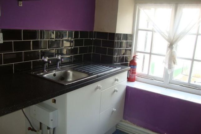 Thumbnail Flat to rent in Hocker Hill Street, Chepstow