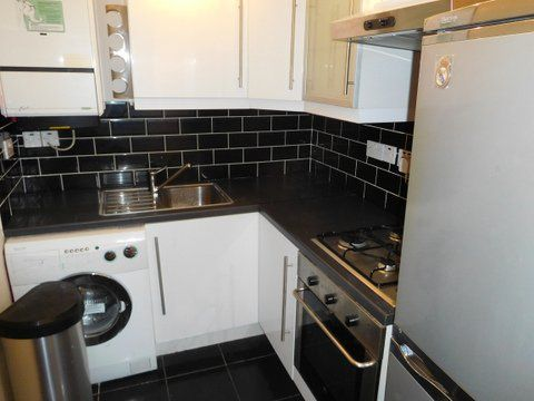 Kitchen of South Street, Greenock PA16