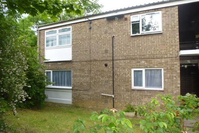 Thumbnail Flat for sale in Anne Bartholomew Road, Thetford