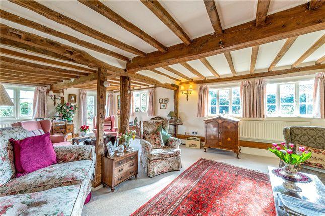 Sitting Room of Furneux Pelham, Buntingford, Hertfordshire SG9