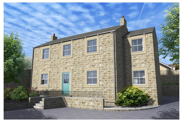 Thumbnail Detached house for sale in Arbour House, Main Street, Addingham