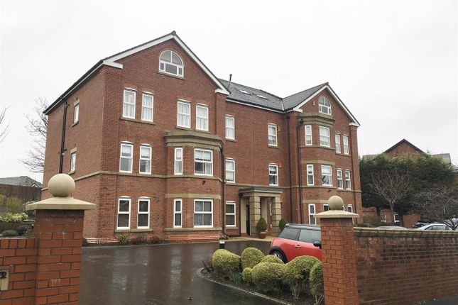Thumbnail Flat to rent in Lancaster Road, Southport